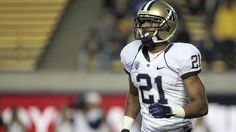 Washington Huskies Marcus Peters