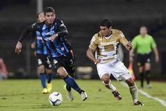 Queretaro vs Pumas UNAM, 07h30 ngày 19/07: Khởi động