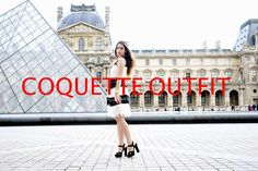 La Coquette Italienne Outfit Ideas