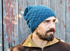 For Him | 10 Easy DIY Ways To Make The Perfect Winter Hat