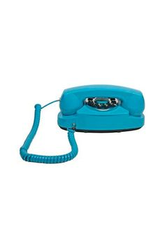 I've been wanting a rotary phone for times when the power goes out! This one is so stylish. #cultivateit