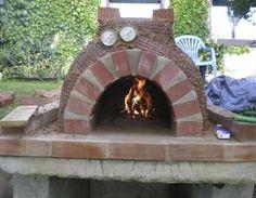 Lust auf Brot und Pizza aus dem eigenen Steinofen? So gehst du an die Planung… Pizza, anyone? :-D Here's our diy-guide: #homemadebyyou #bosch