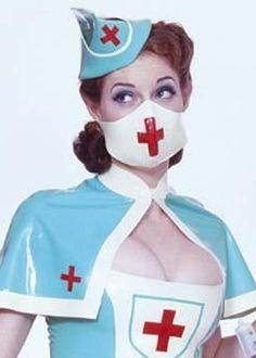 Naughty nurse gallery
