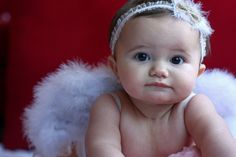 Tutorial: Baby Cupid Valentine Shoot — The Mom Creative