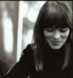Nico~The Velvet Underground  R.I.P.
