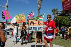 Star Wars, Hawaiian Style: Indigenous activists take on Northern Hemisphere's biggest telescope