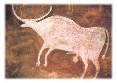 Lemieux Cave Paintings!