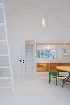 Waldhaus by Atelier ST