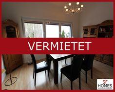 Wohnung vermietet in Bremen Schwachhausen www.sf-homes.de