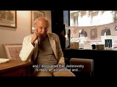 Moebius' Storyboards & Concept Art for Jodorowsky's Dune | Open Culture
