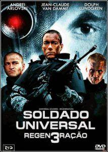 Assistir Soldado Universal 3 Regeneracao Dublado Online No Livre