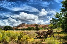 ghost ranch abiquiu new mexico - Google Search