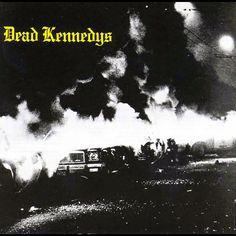 Dead Kennedys - Fresh Fruit for Rotting Vegetables | Ópio do Trivial