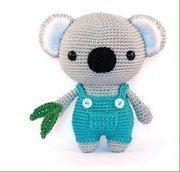 küçük koala - Açıklamalı Modellerimiz