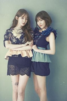 """Davichi achieve their third consecutive win on the 'Soribada' chart with """"Melting"""""""