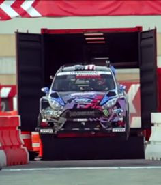 Need for Speed and Ken Block present: #GymkhanaSix: The Ultimate Gymkhana Grid Course! Hit the pic to watch!