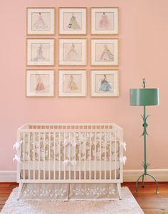 Designer Kids' Rooms for Less : Rooms : HGTV