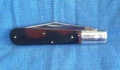 BLADE LIST - Knife, Sword, Blade FREE Classified ads: VINTAGE SABRE DADDY BARLOW, JAPAN, Large Pocket Knives Large Pocket knives Listing Details