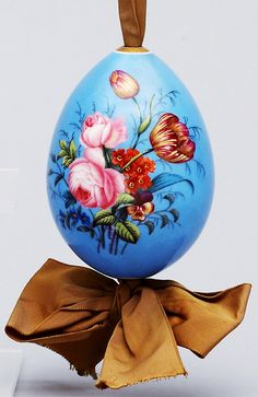 Precious Russian Easter Eggs - easter eggs Photo (22155178) - Fanpop