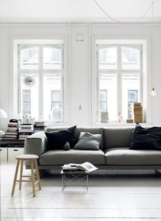 Rest Sofa by MUUTO