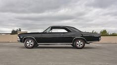 1966 Chevrolet Chevelle SS 396/360 HP, 4-Speed presented as lot S157 at Seattle, WA 2015 - image2
