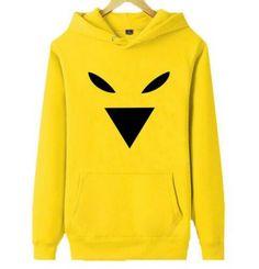 Funny emoji hoodie for teens plus size