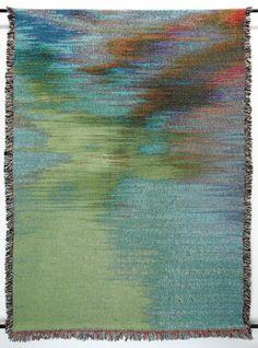 Phillip Stearns - Glitch Textiles