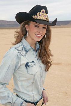 McKenzie Haley, Miss Rodeo America 2011