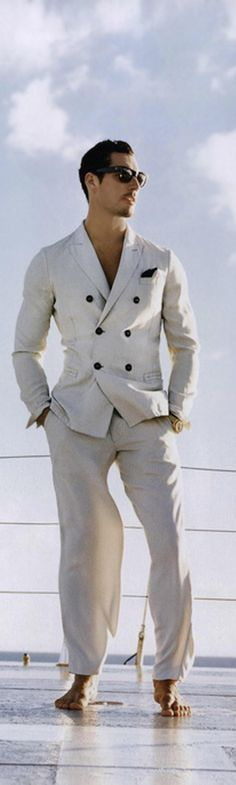 Picture of David Gandy Mens Style Guide, Style Men, Men's Style, Dapper Gentleman, David Gandy, Sharp Dressed Man, Mens Clothing Styles, Men's Clothing, Blazers For Men
