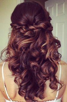 Prueba éstos peinados rápidos y bonitos. Te enamorarás de ellos.