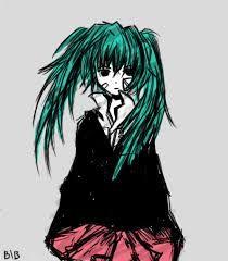 Resultado de imagen para hatsune miku rolling girl wallpaper