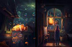 Speedpaint #51 by Sylar113.deviantart.com on @DeviantArt