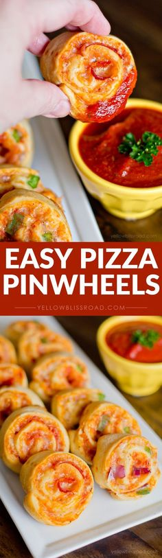 These english muffin mini pizzas are perfect for after school snacks pizza pinwheels are so easy to make and would be a great after school snack forumfinder Choice Image