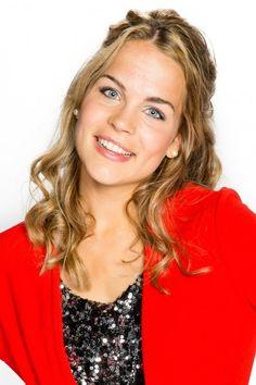 Klaasje Meijer (born: March 2, 1995, Lutjegast, Netherlands) is a Dutch singer. She is a member of the group K3.