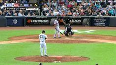 August 5 2015  Boston Red Sox vs. New York Yankees