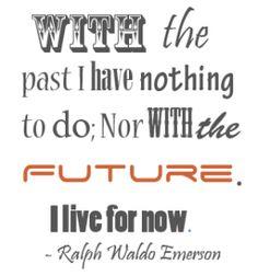 Ralph Waldo Emerson quotes -