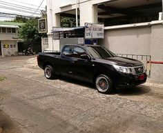 Nissan navara made in Thailand Nissan Navara, Mini Trucks, Cars And Motorcycles, Diesel, Thailand, Vehicles, Diesel Fuel, Vehicle, Tools