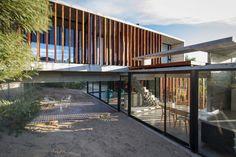 Casa MR / Luciano Kruk Arquitectos