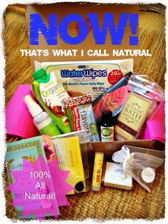 ecocentric mom box october | Healthful Mama Ecocentric Mom May box Review