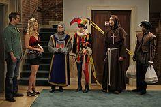 """""""Worst . . . Renaissance Fair . . . EVER."""" - Sheldon Cooper, TBBT"""