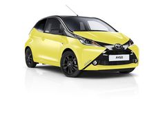 Toyota Aygo x-cite, ahora en color amarillo Toyota Aygo, Used Toyota, Toyota Cars, Wolverine Costume, X Cite, Toyota Dealers, Car Deals, Lease Deals, Vw Up