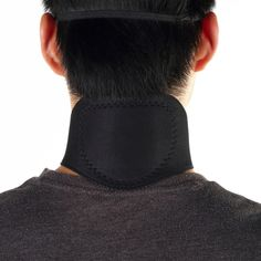 Hot Fashion Magnetic Therapy Neck Support Protection Spontaneous tourmaline Heating Headache Belt Neck Massager