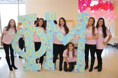 #PhiMu loves CMNH!