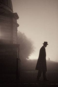 "Saatchi Art Artist Laurence Winram; Photography, ""Edinburgh - Dead of Night (edition of 15)"""