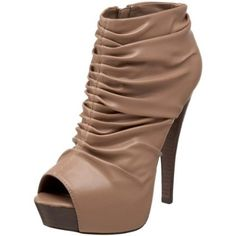 If only These wouldnt make me look freakishly tall... And being able to walk in heels would probably help too. Lol