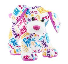 WEBKINZ MUSIC 'N DANCE PUP  New with Sealed Tag
