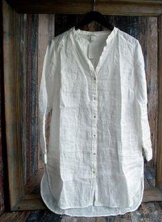 переделка рубашки