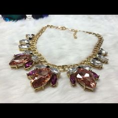 ❤️ Posh Statement Necklace❤️ NWT Gorgeous Statement Necklace ❤️Price is Firm Unless Bundled❤️ Jewelry Necklaces
