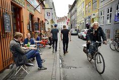 VG Nett - Her finner du designskattene i København - Hjelper deg reiseliv