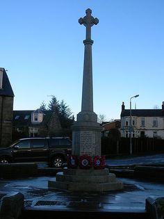 Beith War Memorial